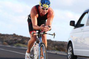 Peter Achton - cykelrytter