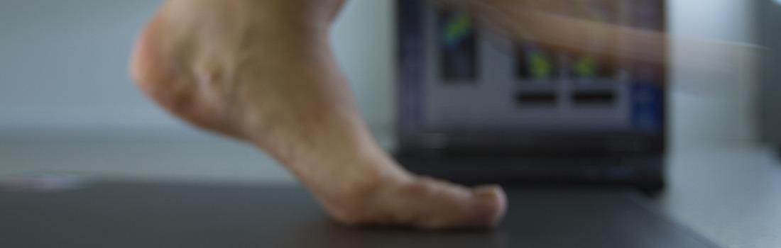 footscananalyse