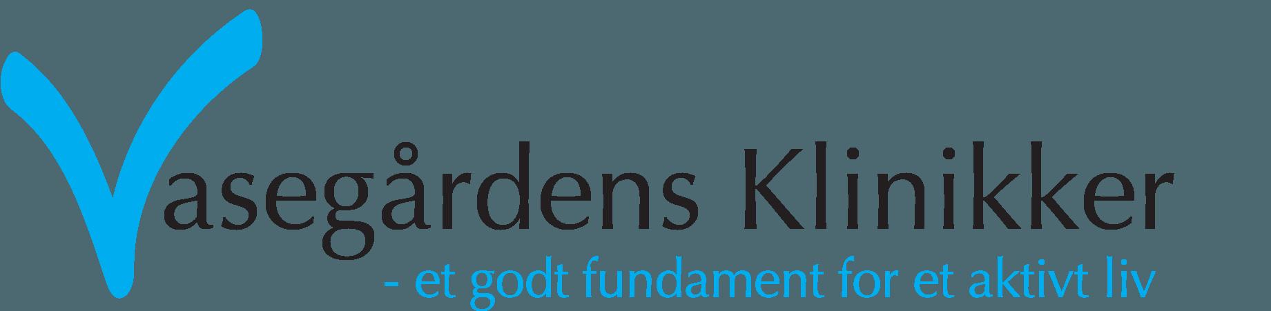 Vasegårdens Klinikker Logo