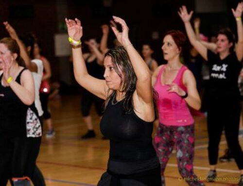 GRATIS prøvetime i Dancefitness