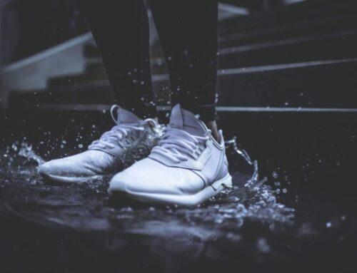 Snøring – Støvle