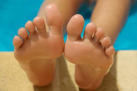 Dit fodtøj er vigtigt